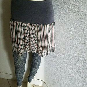 Dresses & Skirts - Was $20 MINI HIGH WAIST SKIRT JRS